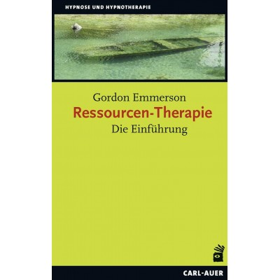 Ressourcen-Therapie