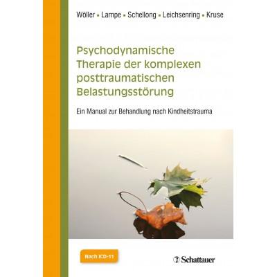 Psychodynamische Therapie der Komplexen Posttraumatischen...