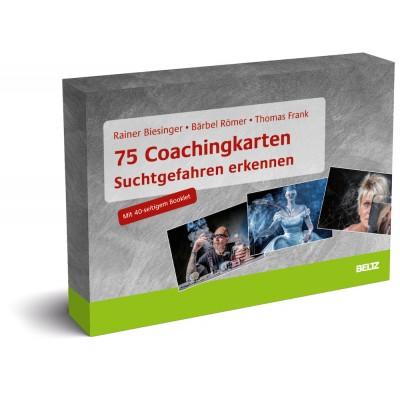 75 Coachingkarten Suchtgefahren erkennen