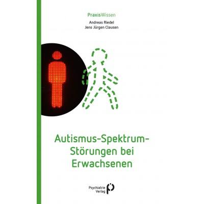 Autismus-Spektrum-Störungen bei Erwachsenen