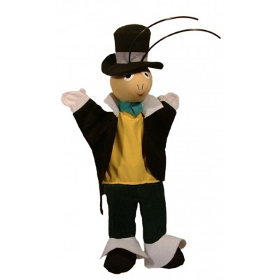 Jiminy Cricket - Handpuppe - au sycomore (REST)