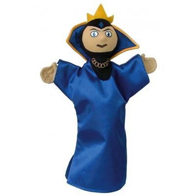 Böse Königin - Handpuppe - au sycomore
