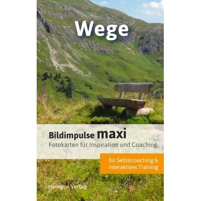 Bildimpulse maxi: Wege