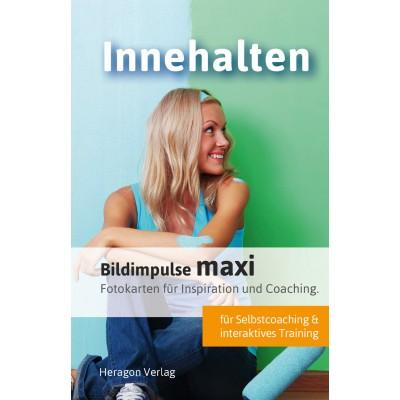 Bildimpulse maxi: Innehalten