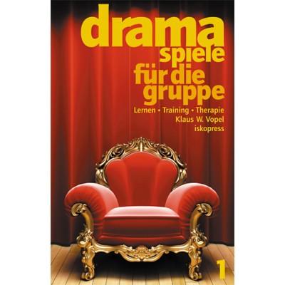 Dramaspiele für die Gruppe, Band 1 u. 2