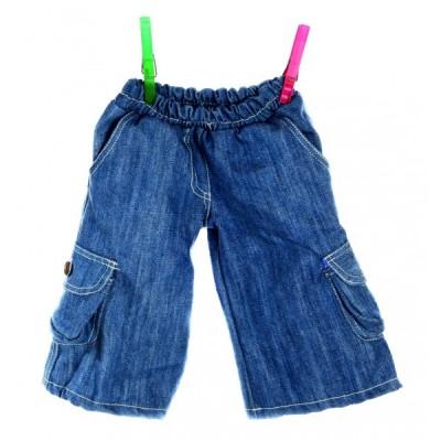 Jeanshose (für 65 cm)