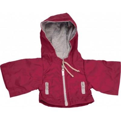 Rote Jacke (für 45 cm)