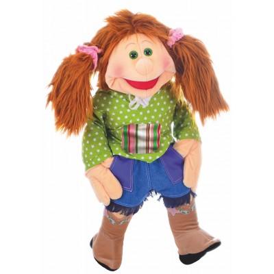 Konstanine Pustekuchen - Living Puppets