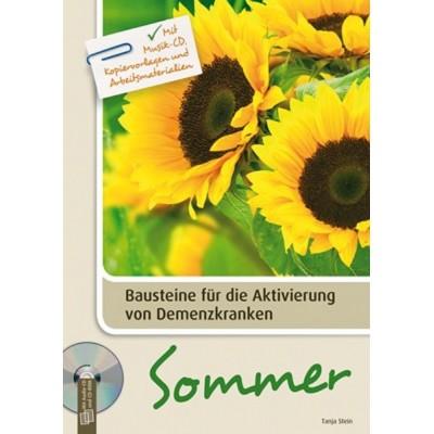Bausteine für die Aktivierung von Demenzkranken: Sommer