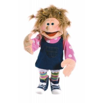 Ilselotte Keksberg - Living Puppets
