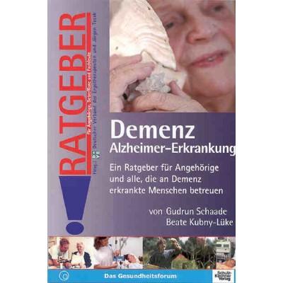 Demenz. Alzheimer Erkrankung