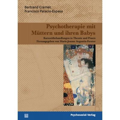 Psychotherapie mit Müttern und ihren Babys