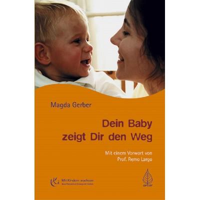 Dein Baby zeigt Dir den Weg