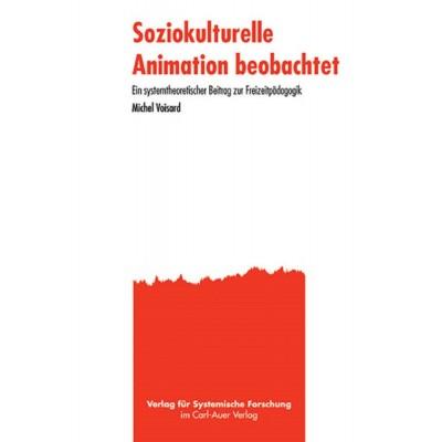 Soziokulturelle Animation beobachtet