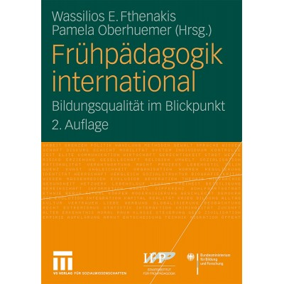 Frühpädagogik international