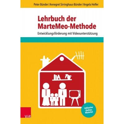 Lehrbuch der MarteMeo-Methode