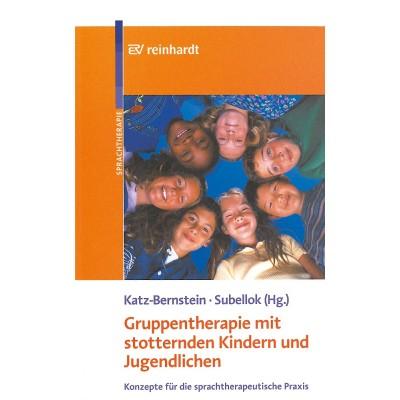Gruppentherapie mit stotternden Kindern und Jugendlichen