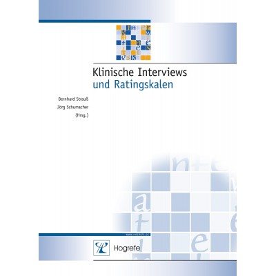 Klinische Interviews und Ratingskalen