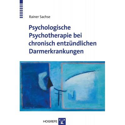 Psychologische Psychotherapie bei chronisch entzündlichen...