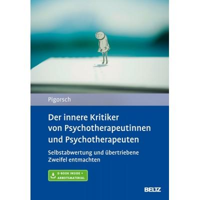 Der innere Kritiker von Psychotherapeutinnen und...