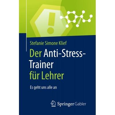 Der Anti-Stress-Trainer für Lehrer