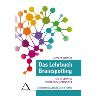 Das Lehrbuch Brainspotting