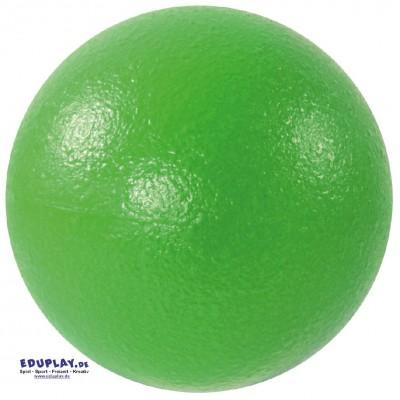 Elefantenhautball 9 cm grün