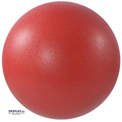 Elefantenhautball 21 cm rot