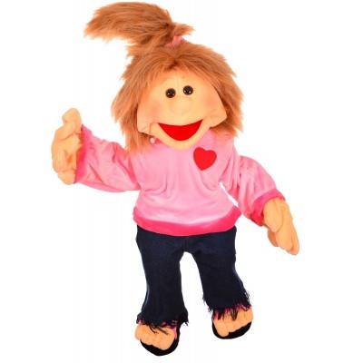 Paula  - Living Puppets