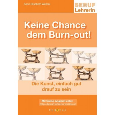 Keine Chance dem Burn-out!