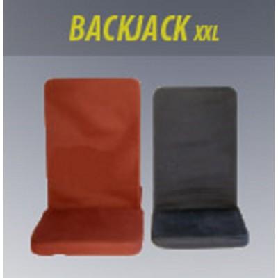 BackJack - Bodenstuhl XL und Polsterkissen