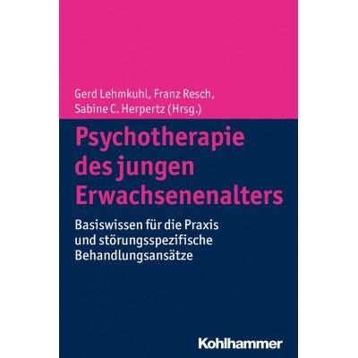 Psychotherapie des jungen Erwachsenenalters