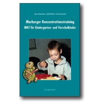 Marburger Konzentrationstraining (MKT) für...