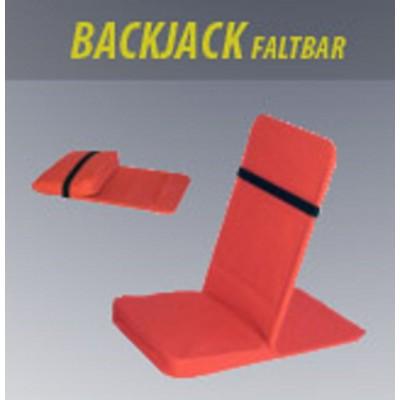 BackJack - Bodenstuhl faltbar