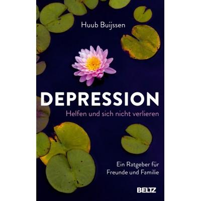 Depressionen. Helfen und sich nicht verlieren
