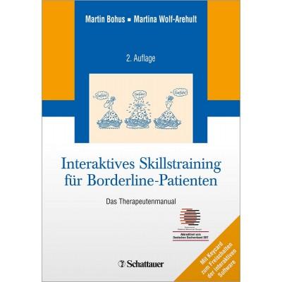 Interaktives Skillstraining für Borderline-Patienten