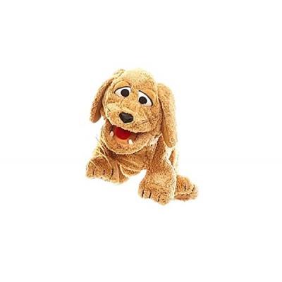 Kleiner Hund Pauli - Living Puppets