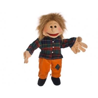Bodo - Living Puppets