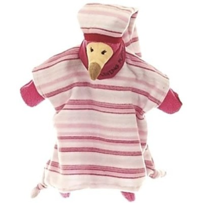 Ronny Dodo - Living Puppets