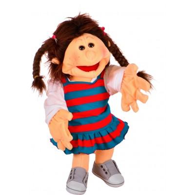Lischa - Living Puppets
