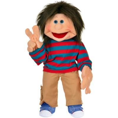 Chrischi - Living Puppets