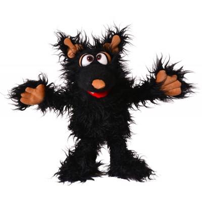 Muffi Hapsweg - Living Puppets