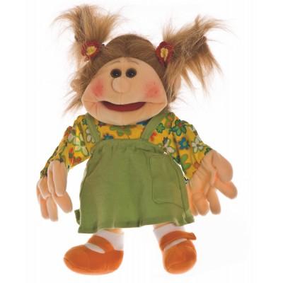Emmalein - Living Puppets