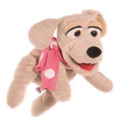 Hund Herr Meier - Living Puppets