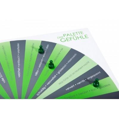 Gefühlspalette - Grüner Peter Verlag