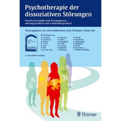 Psychotherapie der dissoziativen Störungen (REST)