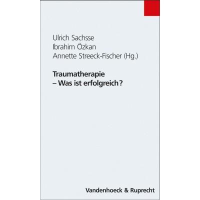 Traumatherapie – Was ist erfolgreich? (REST)