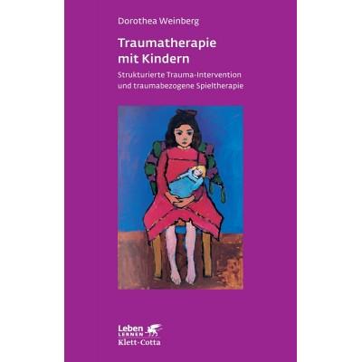Traumatherapie mit Kindern (REST)