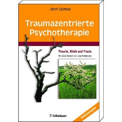 Traumazentrierte Psychotherapie (REST)