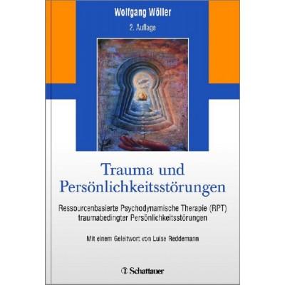 Trauma und Persönlichkeitsstörungen (REST)